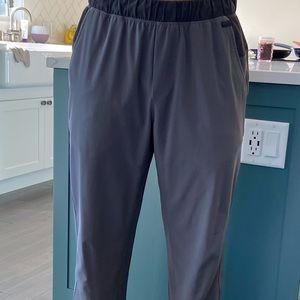 Lululemon joggers men's size medium